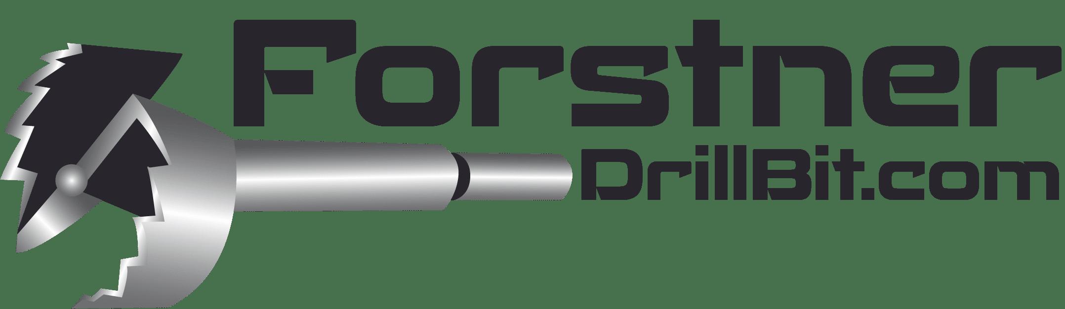 Forstner Drill Bit